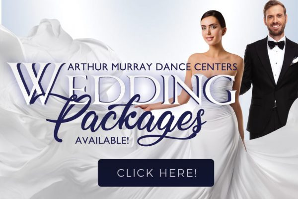 Arthur Murray New Jersey Wedding Dance Lessons